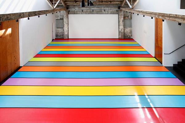 The Seattle Floor©Veit Stratmann